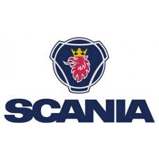 نرم افزار شماره فنی و راهنمای تعمیر اسکانیا Scania 2014