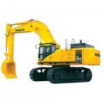 راهنمای تعمیر بیل مکانیکی کوماتسو مدل PC750-7, PC750SE-7, PC750LC-7, PC800-7, PC800SE-7